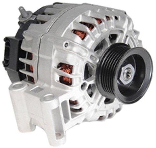 ACDelco DB50430 GM Original Equipment Alternator Rotor Shaft Slip Ring End Bearing