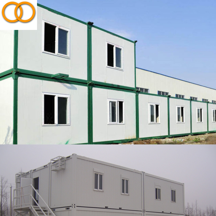 Newly Designed Luxury Container Apartment Building for Sale