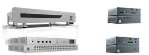Distributed network AV system with ip encoder and ip decoder supports TCP,IP,UDP,HTTP,NTP,RTP,IGMP,RTSP,RTCP protocol
