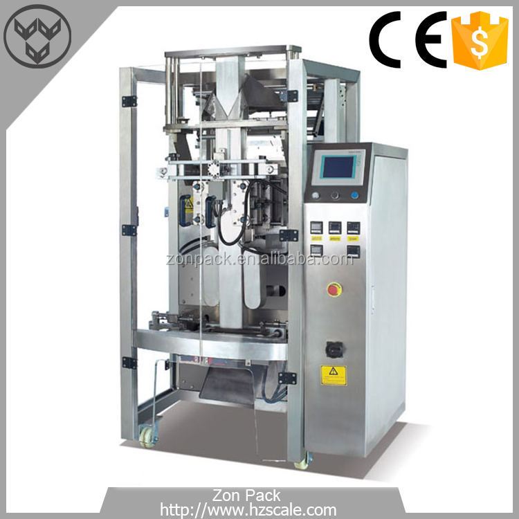 High Efficient Popsicle Filling Packing Machine