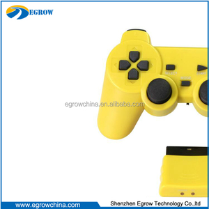 Wireless gamepad for ps2 controller wholesale in China