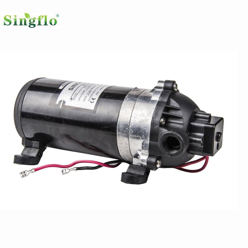 Shurflo Pumpe Modell 8000-443-136 //// 12V//6,6 l-min//4,1 bar