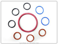 high tensile strength PU rubber o ring for sealing