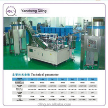 Automatic syringe Assembly Machine equipment for disposable assembling syringe