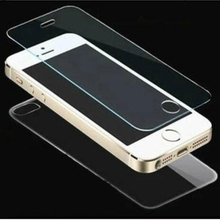 Free shipping with packing 2Pcs 0.26MM Front + Back Tempered Glass For iPhone 4/ 4s /5/ 5s/ 5c/se 6 /6s/ 6plus Screen Protector