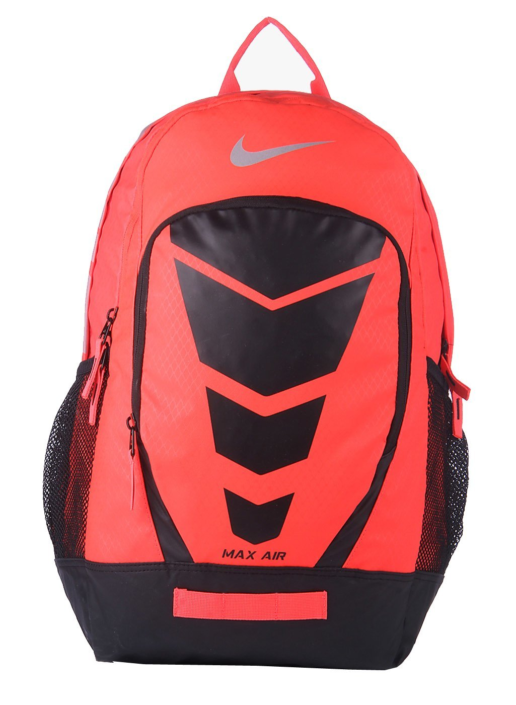 0f1e1a61c8 Buy Nike Vapor BP Large Backpack Black Volt Met Silver in Cheap ...