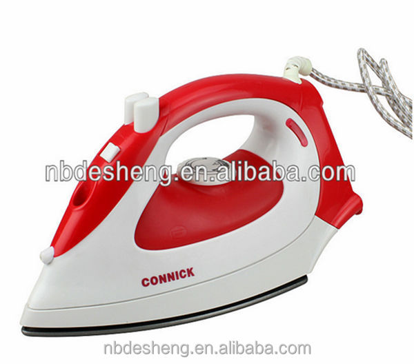 Iron Heavy Duty Weight Dry Clean Steam Iron