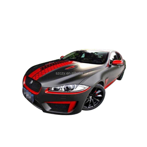 Jaguar Xf Body Kit, Jaguar Xf Body Kit Suppliers and