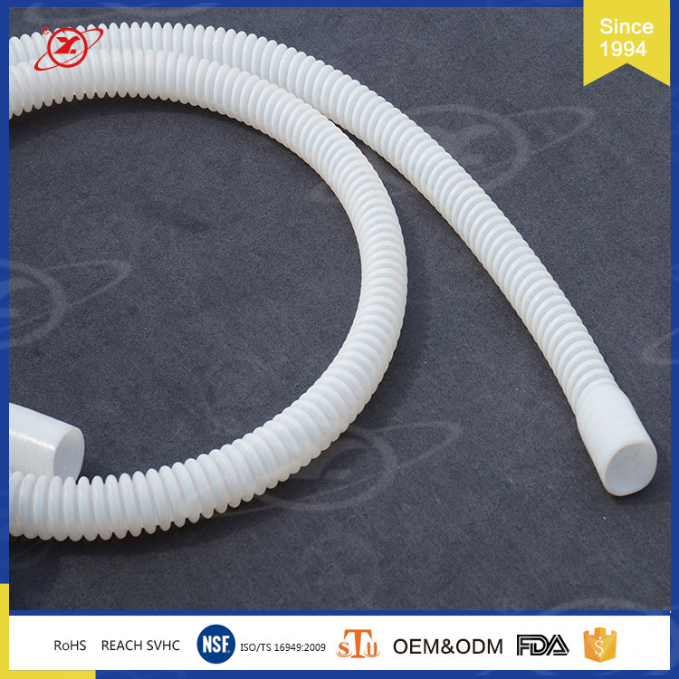 HY-006 2017 China high quality hose plastic pipe tubes for vacuum cleaner