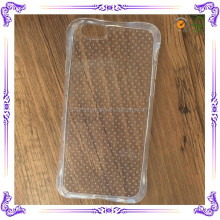 Transparent cheap for iphone 6 mobile phone case wholesale
