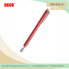 SM-604-6 Factory direct extensible pointer pen