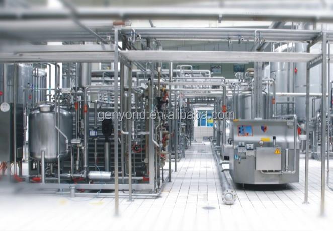 Milk Powder Making Machine Dairy Equipment Milk Powder