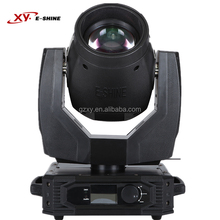 200 w Sharpy Dual Prisim 7r Moving Head Beam Light Stage Moving Head Beam