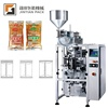 JT-420L pure water/tomato ketchup paste sachet packing machine