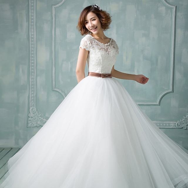Perfect Arab Wedding Dresses Images - Womens Dresses & Gowns ...