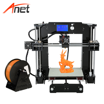 Anet Hot New Upgraded Professional Desktop Fdm 3D Printer DIY