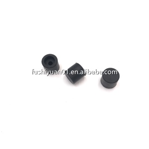 Custom flat EPDM rubber washer manufacturer rubber feet damper