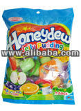 HONEYDEW JELLY PUDDING 24's