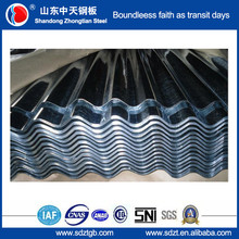 roofs metal sheet price z120g