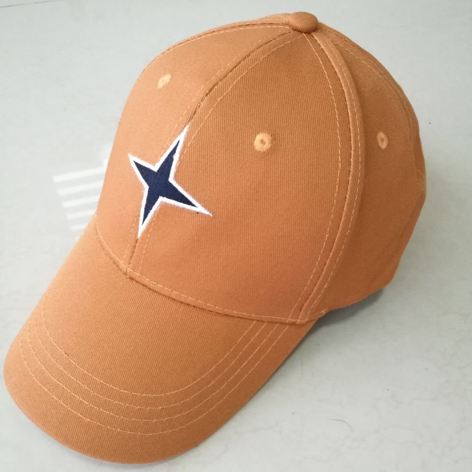Fashion Headwear Custom Baseball Cap for Adult