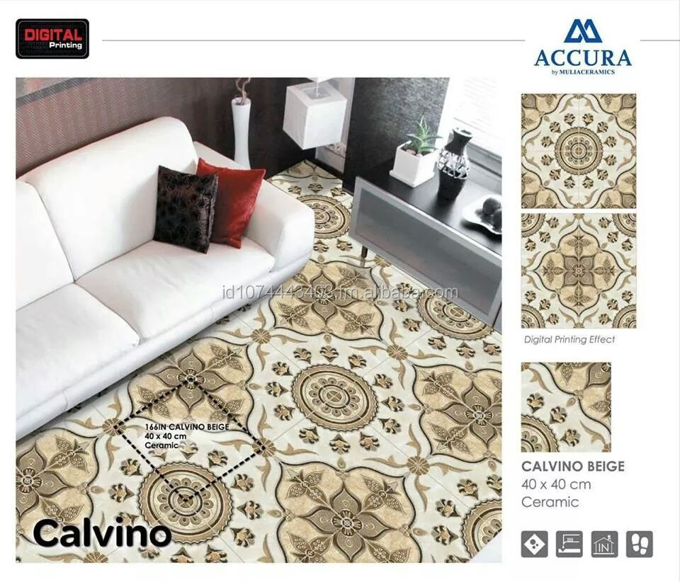 Ceramic Tile Indonesia | Tile Design Ideas