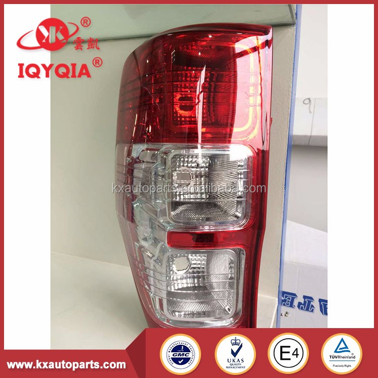 High security cars led tail lights for FORD RANGER 2012-2014