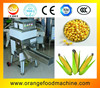 Sweet corn thresher machine/ maize thresher machine whatsapp: 0086 18939583282