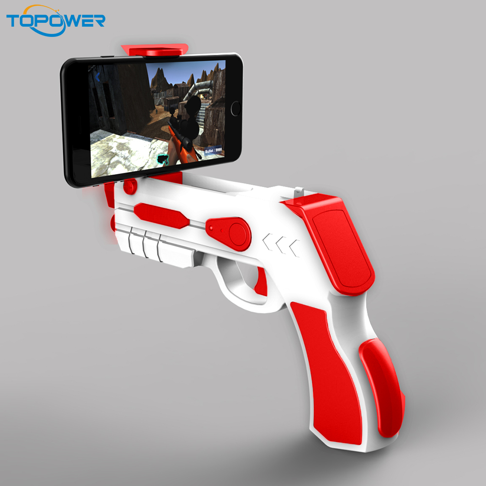Best Birthday Gift Ideas Bluetooth Shooting <strong>Gun</strong> With 30 More Games