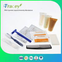 hotel amenity, disposable amenities,toliet kit cheap hotel shampoo and soap
