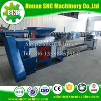 SNC PP PE PET EPS Recycling equipment Best alibaba china plastic injection machine