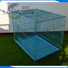 wholesale large strong steel bar dog pet cage