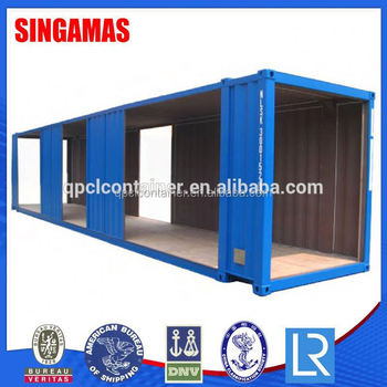 New Style Flat Pack Metal Storage Containers House  sc 1 st  Alibaba & New Style Flat Pack Metal Storage Containers House - Buy Flat Pack ...