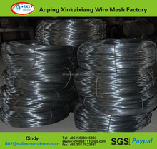low price galvanized binding wire for construction