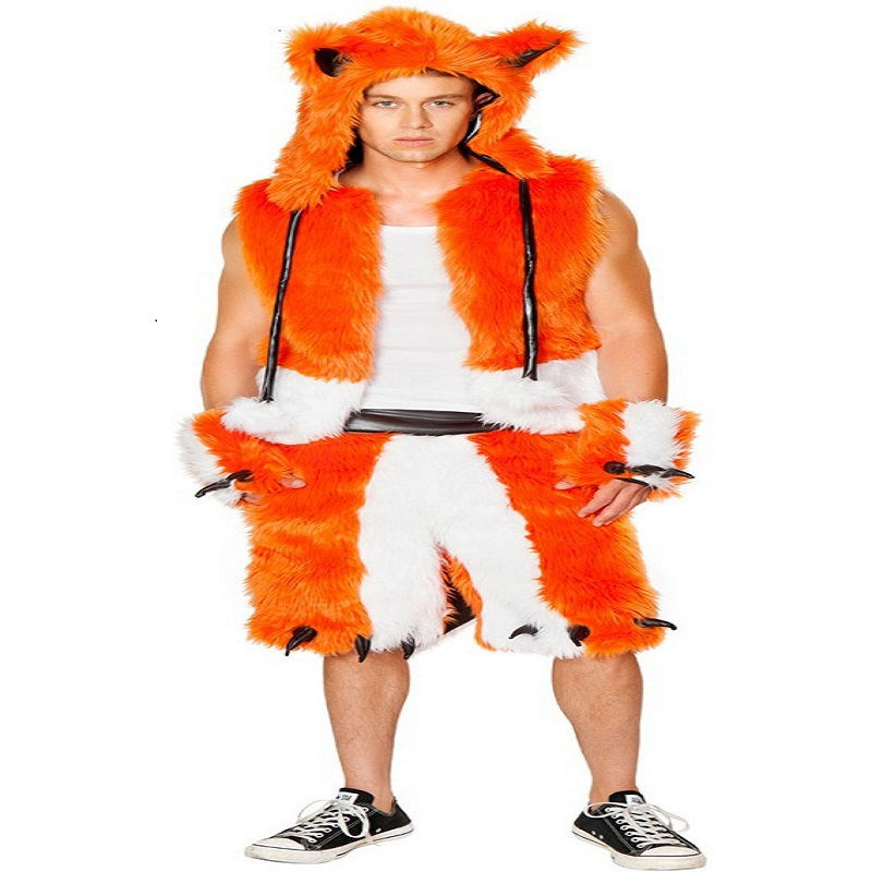 Get Quotations · Menu0027s Furry Animal Cosplay Outfit Male Handsome Orange/White Fox Wolf Uniforms Halloween Fancy Dress  sc 1 st  Alibaba & Cheap Nurse Uniforms Fancy Dress find Nurse Uniforms Fancy Dress ...