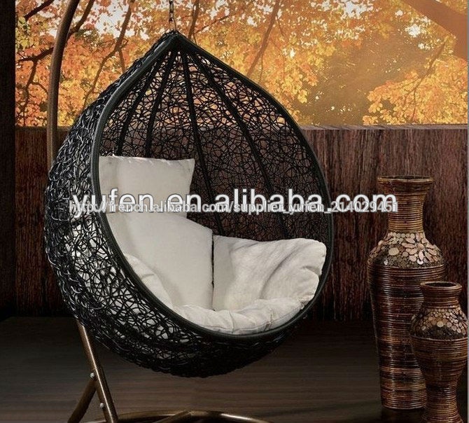 mobilier de jardin suspendu rotin chaise balan oire id de produit 500003628111. Black Bedroom Furniture Sets. Home Design Ideas
