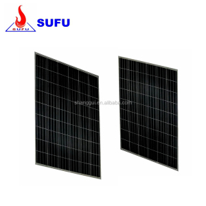 240w poly crystalline pv solar module solar panel china