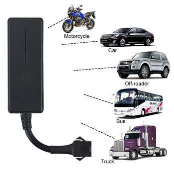 Manual GPS SMS GPRS Tracker Rohs Vehicle Tracking System Real Time Tracking GPS Tracker with Remotely Cut Off Fuel