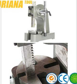 Arbor Press Punch Press Small Manual Hand Punch Machine