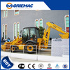 Cheap Price LiuGong 766A Backhoe Loader With Price