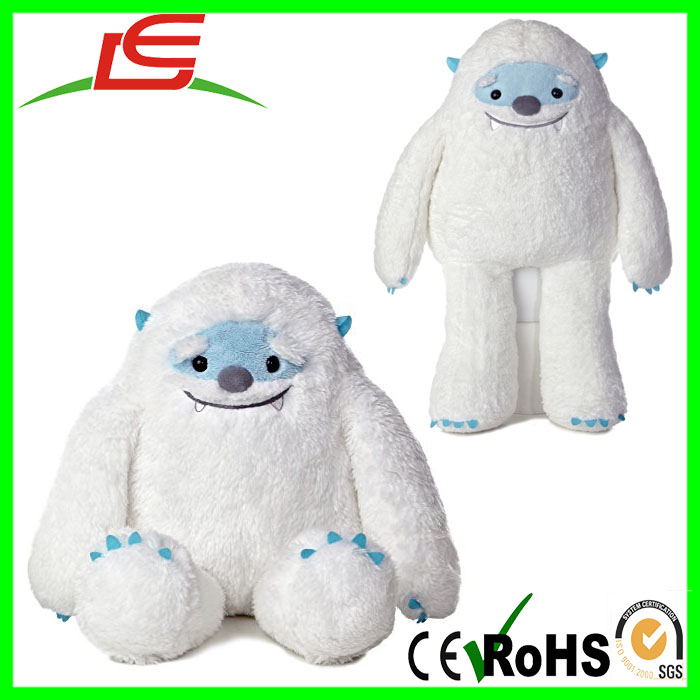 wholesale Aurora World Yulli Yeti stuffed Plush soft doll