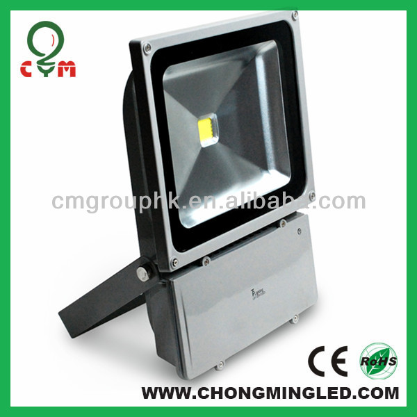 high lumen led outdoor flood light/ outdoor, UL listed, 10000lm, 5 years warranty, Adjustable angle