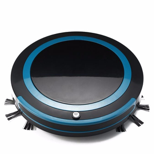 Wholesale Cheap Robot Vacuum Cleaner for Sweeping/Sucking and Wiping