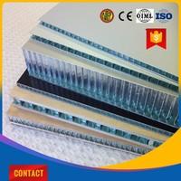 PVDF Coating Aluminium composite panels for wall cladding ACP