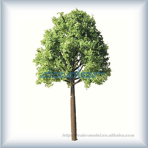 Albero modello architettura albero modello albero modello for Materiali da costruzione di casa modello