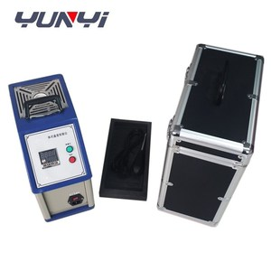 Portable dry block Temperature calibrator