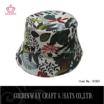 256d12ae631b9 Cheap Black Floral Supreme Blank Bucket Hats - Buy Floral Supreme ...