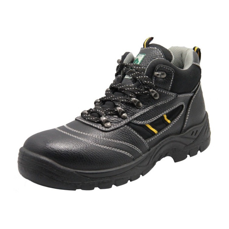 Steel Toe Cap Safety Shoes Germany With