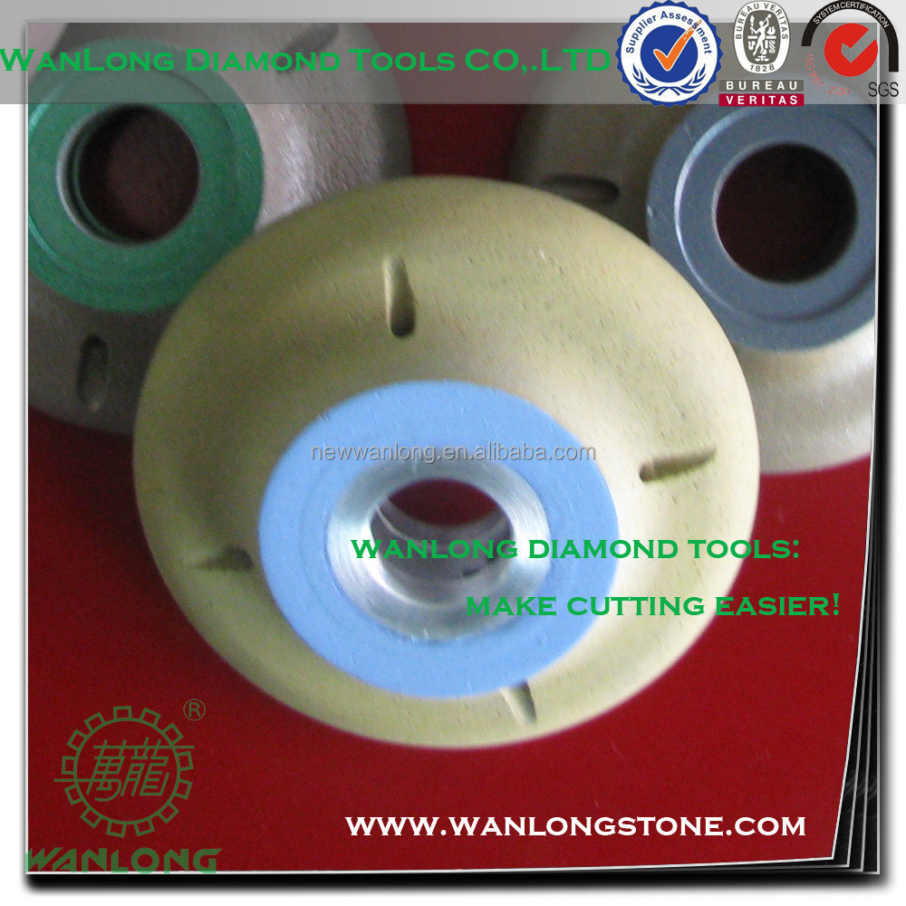 cnc grinding wheel dressing for natural stone profile,stone diamond grinding cnc wheel for granite