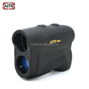 6*24 china supplier of golf laser rangefinder