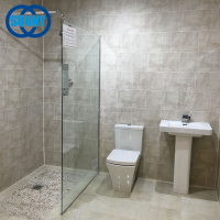 PVC Wall Cladding Tile Effect Panels